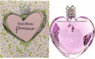 Vera Wang Flower Princess Eau de Toilette 100ml Vaporizador