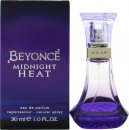 Beyoncé Midnight Heat Eau de Parfum 30ml Vaporizador