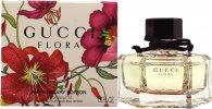 Gucci Flora Anniversary Edition Eau de Toilette 50ml Vaporizador