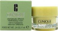Clinique Dramatically Different Crema Hidratante 7ml Pieles Muy Secas a Secas-Mixtas